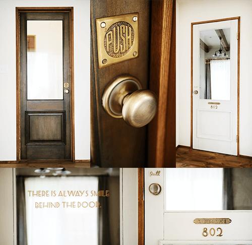 Comehome!DOOR