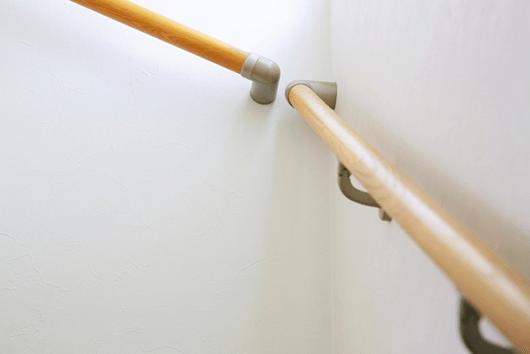 手すり工事・バリアフリー・扉の取換え・便器の取換え・スロープ